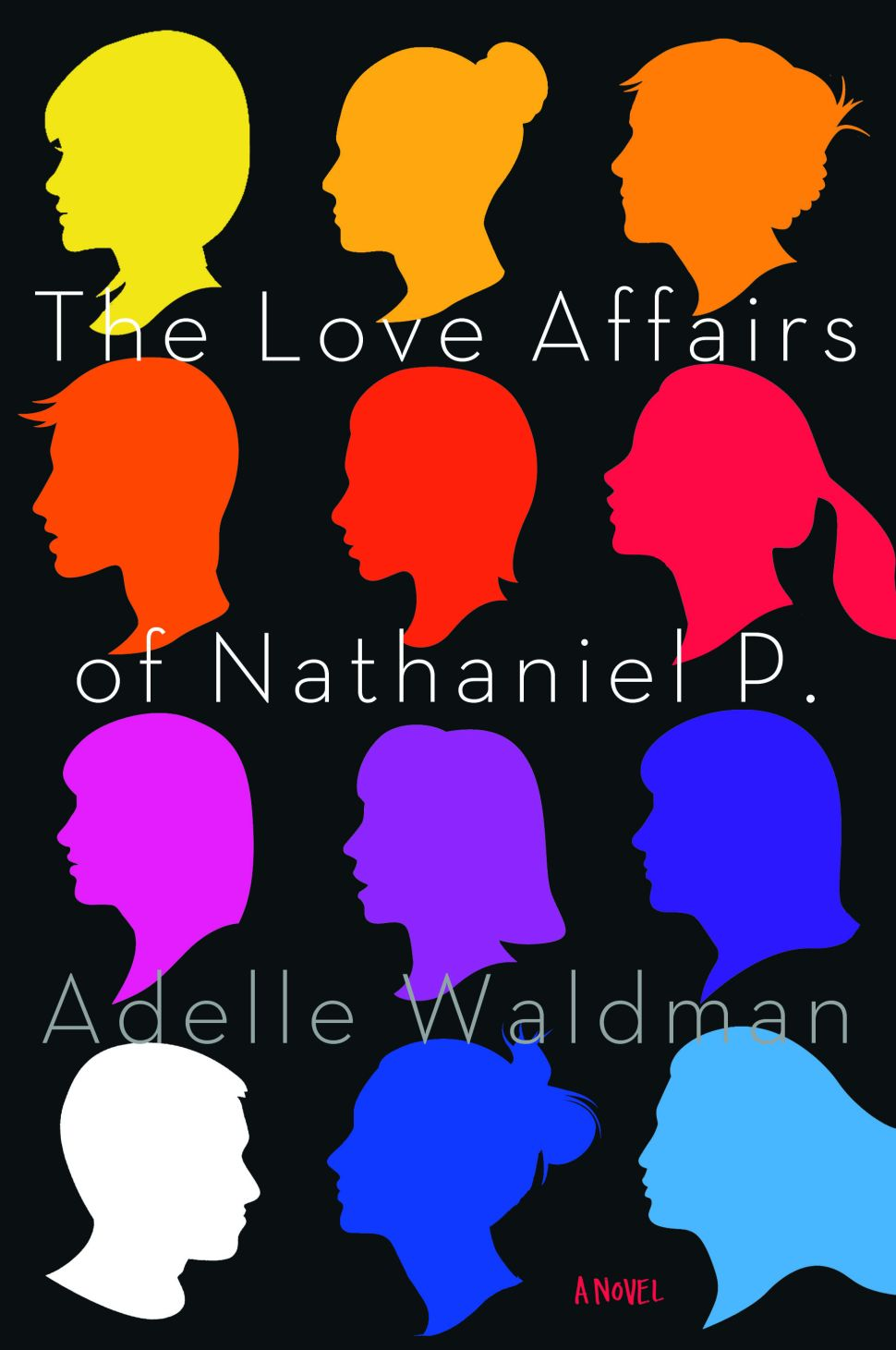 Why We're All Talking About 'Nathaniel P.'