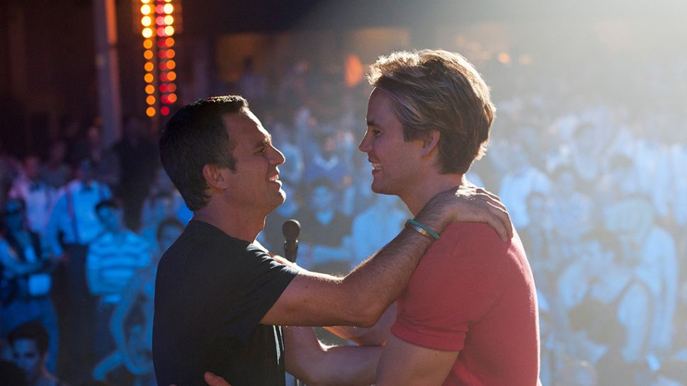 'TheNormalHeart': A Disaster Film About AIDS?