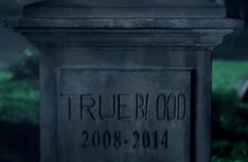 The Five Stages of Loss Over 'True Blood' Final Season, As Told by Social Media