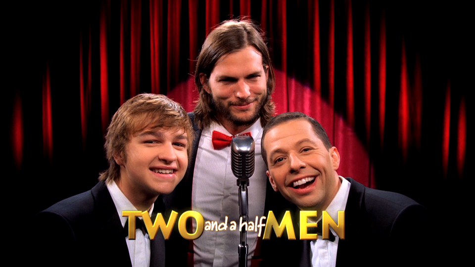 CBS Cancels 'Two and a Half Men': Series Finale Announced