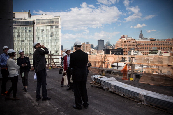 Empire Builders: Which 6 NY Museums Eye Expansion?