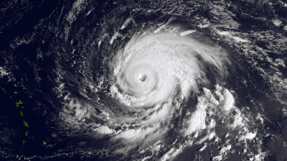 People Take Female Hurricanes Less Seriously Than Male Storms