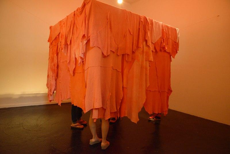 Warming Her Environment: Shihori Yamamoto on Her Latest Work