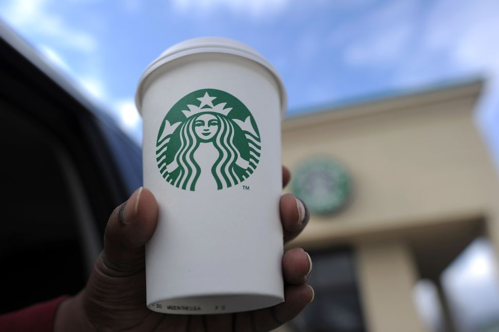 Starbucks To Raise Prices… Again