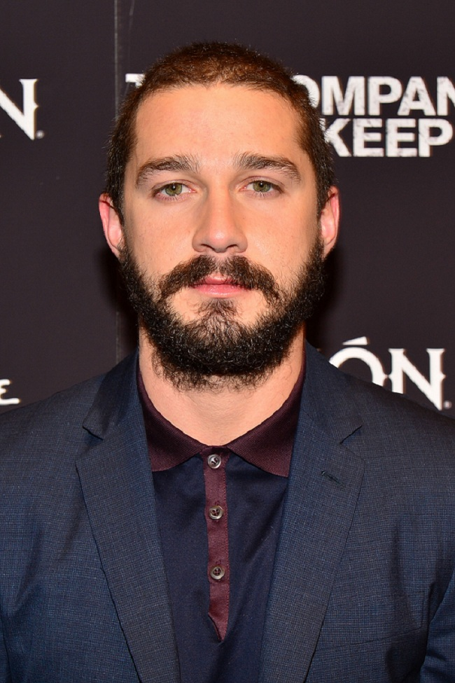 (Ass) 'Holes': A Personal Message To Shia LaBeouf
