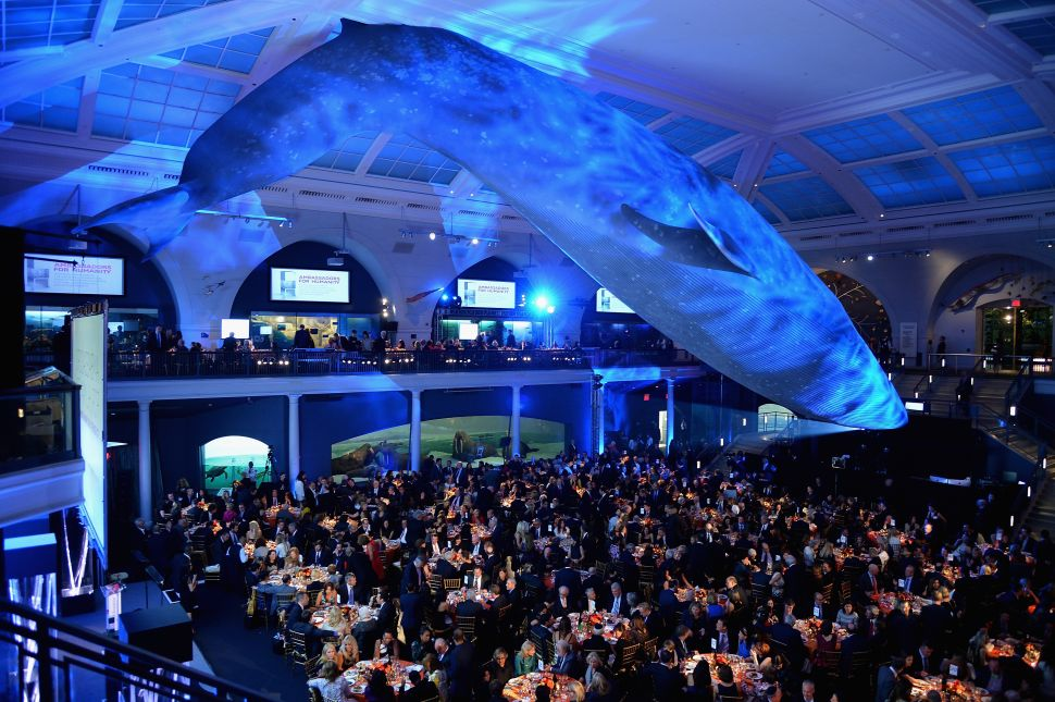 To Do This Week: Party Under the Whale, Watch <em>Do the Right Thing</em>