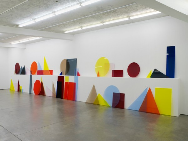 'Under the Same Sun: Art From Latin America Today' at the Guggenheim