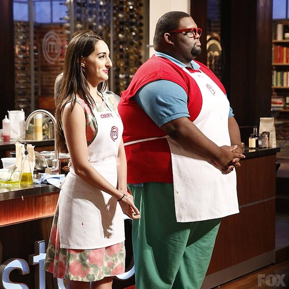'MasterChef' Season 5, Episode 2 – 'My Apologies to the Meatloaf'