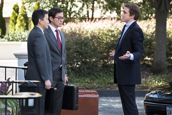 'Halt and Catch Fire' 1×05: Daddy Issues