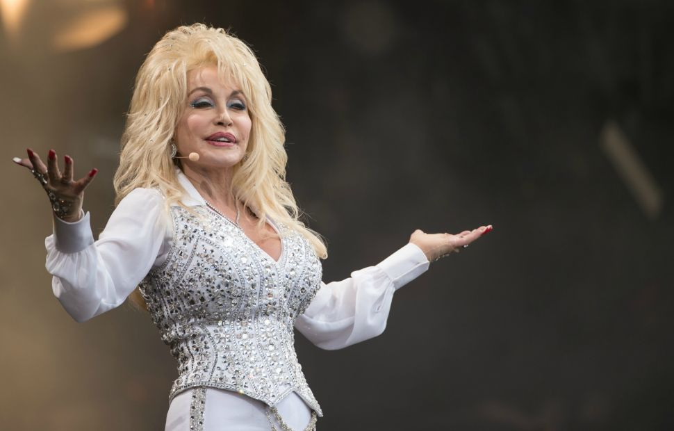 What Dolly Parton Will Be Reading During Her Live Bedtime Story Sessions
