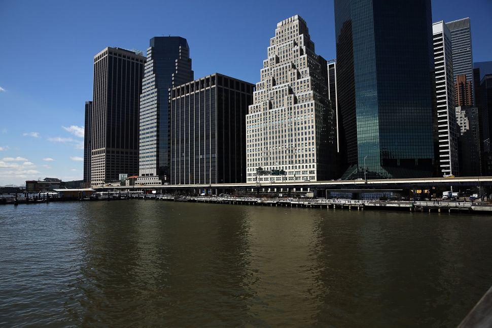 A Healthier New York