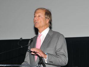 Lewis Katz in 2011. (Patrick McMullan Company)