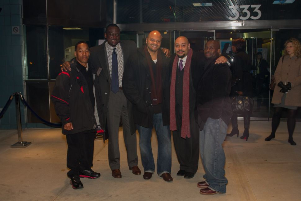 Exonerated Central Park Five Settle With City for $40 Million
