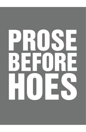 """Prose Before Hoes"" Ignites Controversy at the Strand"