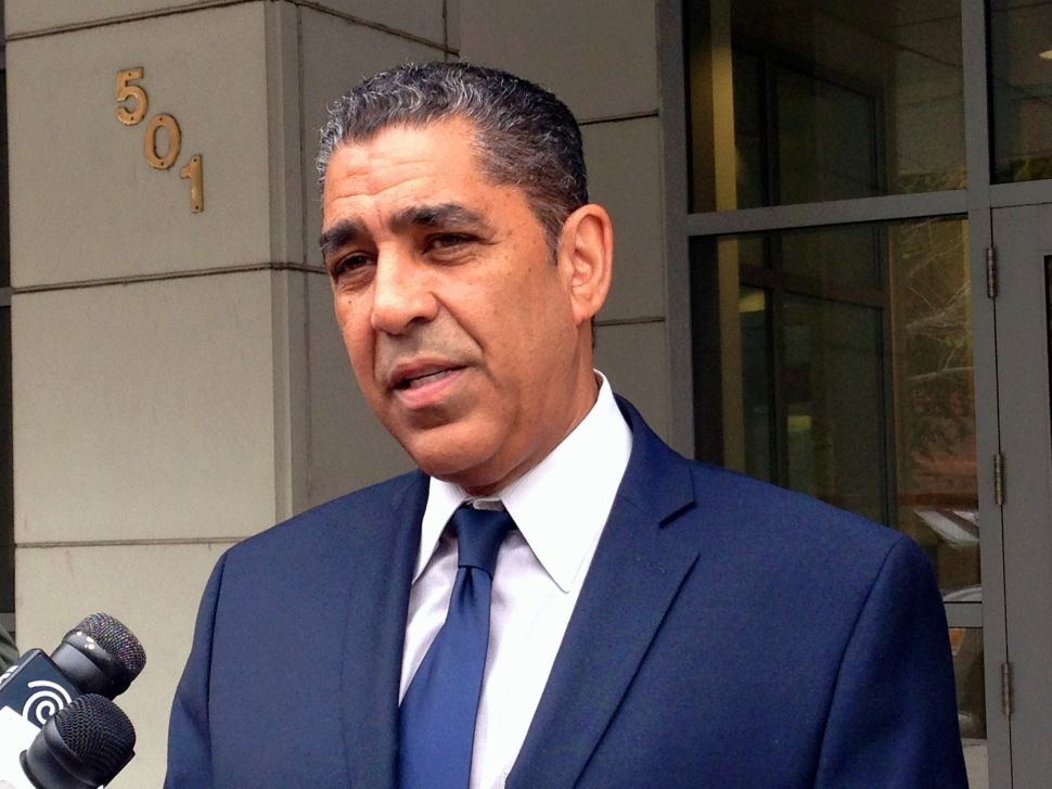 Espaillat Says He Will Personally Persuade Obama on Immigration Reform