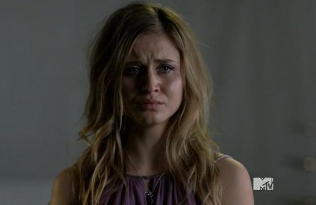 'Faking It' Season Finale GIF-Cap: Karma's A Bitch