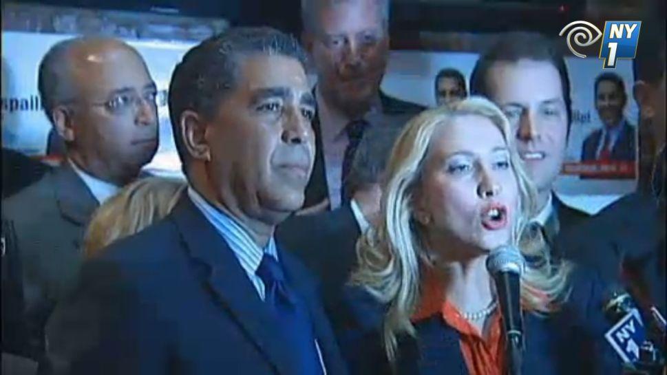 Bill de Blasio Didn't Know Gabriela Rosa Was Charged