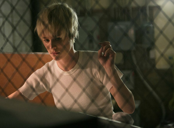 A Cyber Security Consultant Reviews Last Night's 'Halt and Catch Fire'