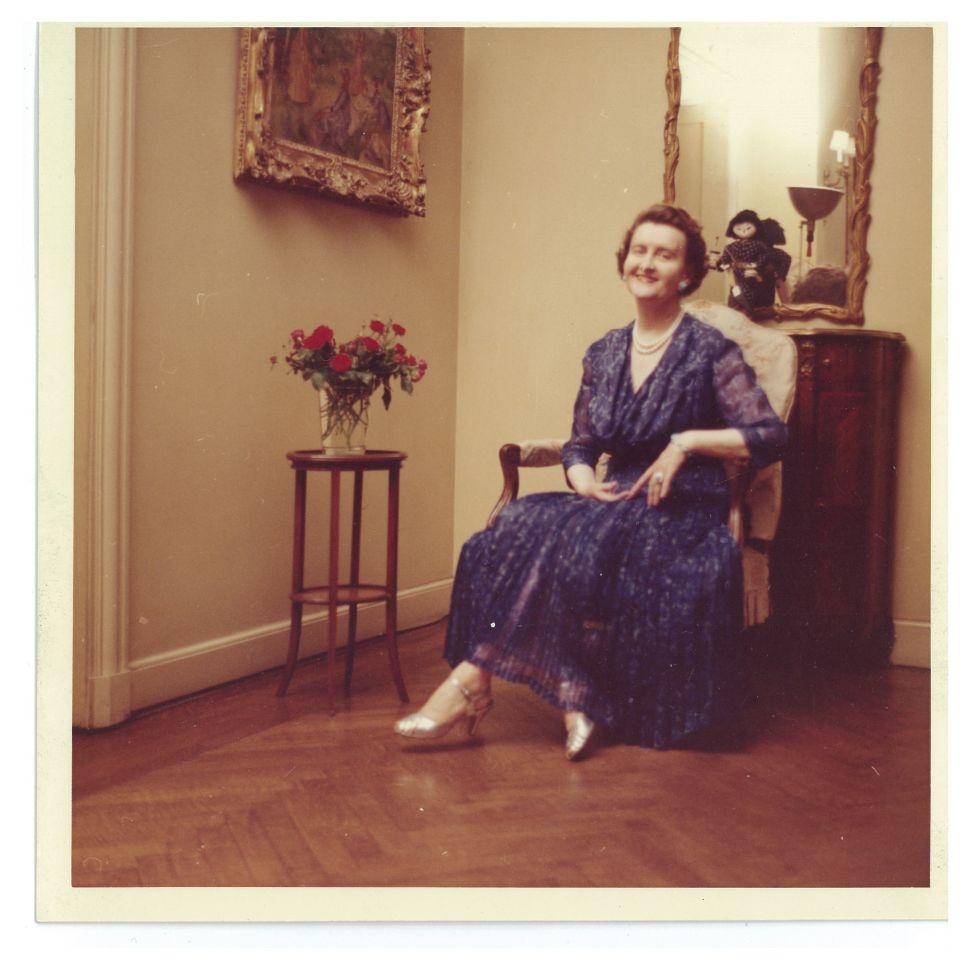 'The Phantom of Fifth Avenue': Author Meryl Gordon Talks Legacy, Mystery and Mansions