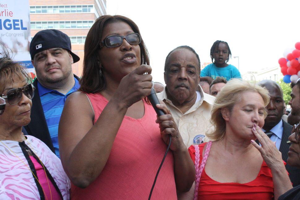 Top New York Democrats: Urinating in Public Should Still Be a Crime