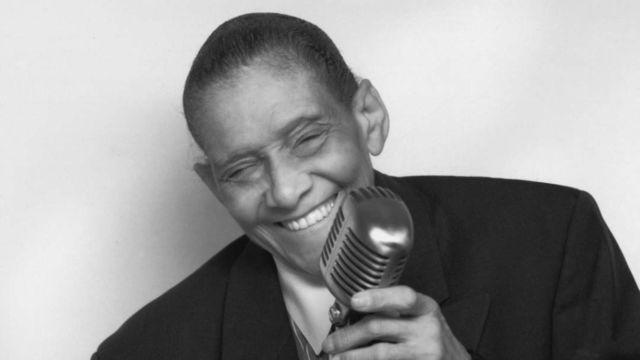 Jimmy Scott, Distinctive Jazz Vocalist, Dies at 88