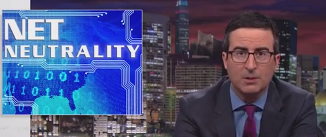 The Comments from John Oliver Fans that Crashed the FCC, Ranked by Insanity
