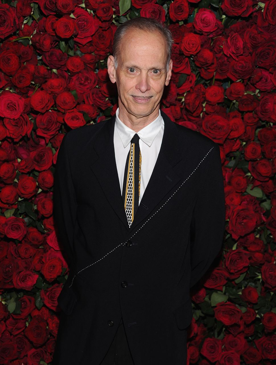 One Man's Trash Is Now a National Treasure: John Waters Discovers America