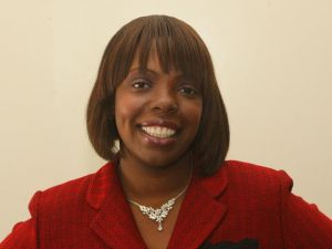 Latrice Walker is seeking convicted Assemblyman William Boyland's vacant seat (Facebook).