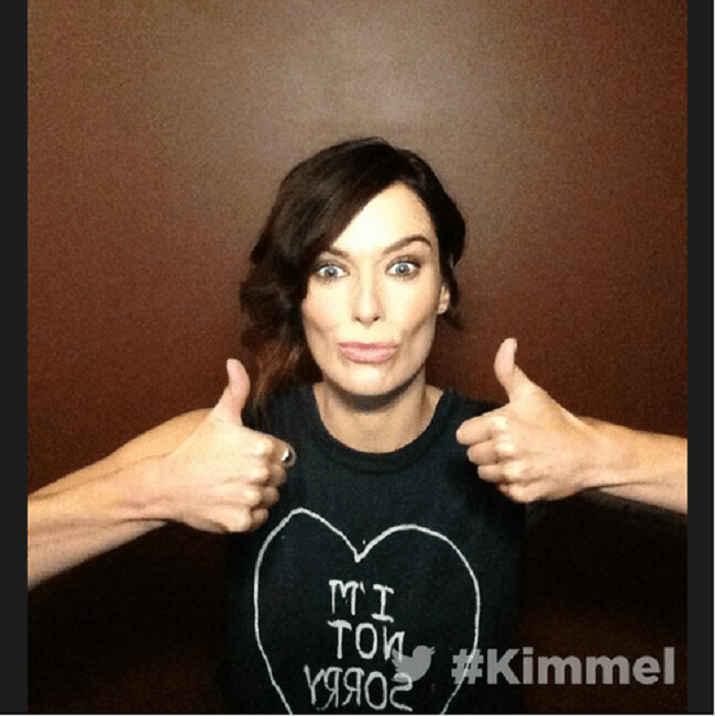Lena Headey Is Cersei Lannister in Real Life