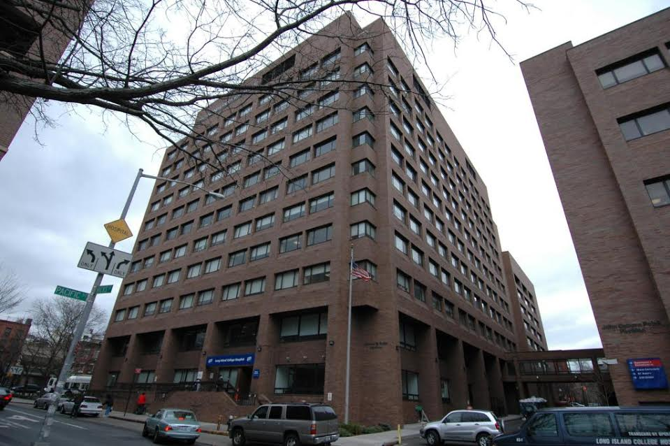 SUNY Finalizes LICH Deal With Fortis