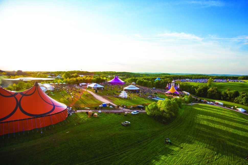Mysteryland: As Summer Heats Up, Big Name Deejays Take Over New York