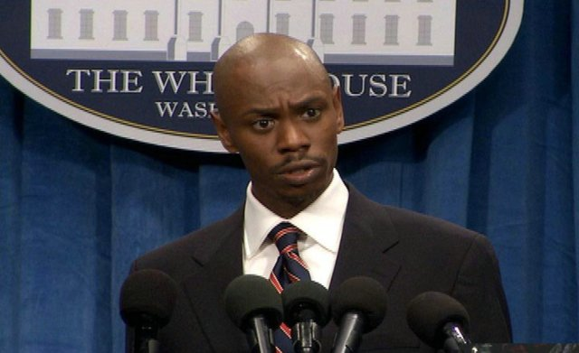 Watch a 2-Hour Dave Chappelle Documentary, Because Why Not? (Video)