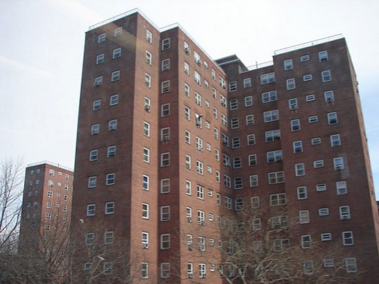 Comptroller Wants NYCHA Spending to Go Through His Office's Online System