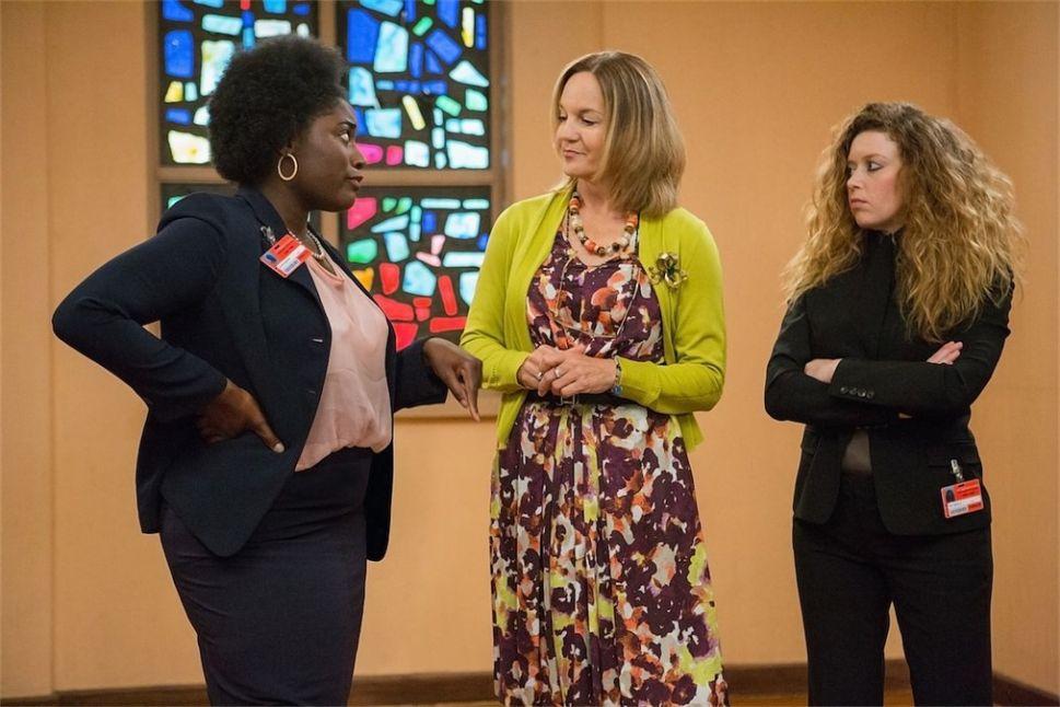 'Orange Is The New Black' Season 2, Episode 2: Career Counseling
