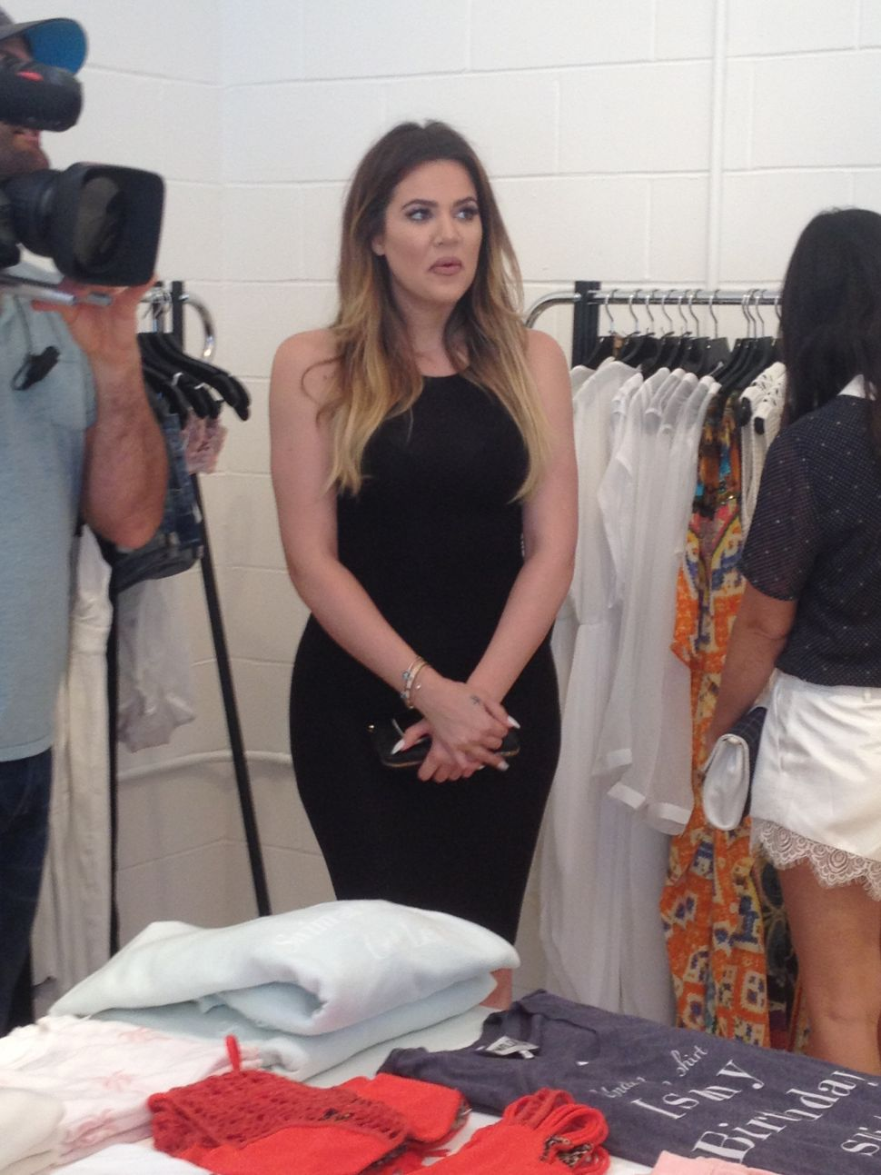 Creeping Up On the Kardashians: Embedded Reporters Crash Their Hamptons Set