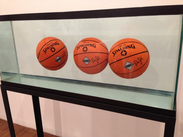The Jeff Koons Retrospective: Three Views