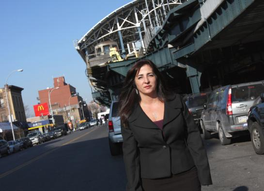 Savino: Grimm's Coney Island Comment 'Offensive on So Many Levels'