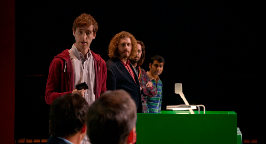 'Silicon Valley,' Episode 8: This Is Basically 'Garden State'