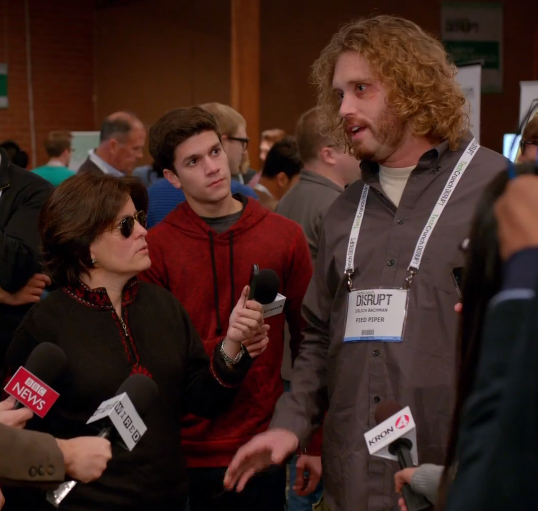 'Silicon Valley' Fact Check: HBO Nails TechCrunch Disrupt All the Way Down to the Nametags