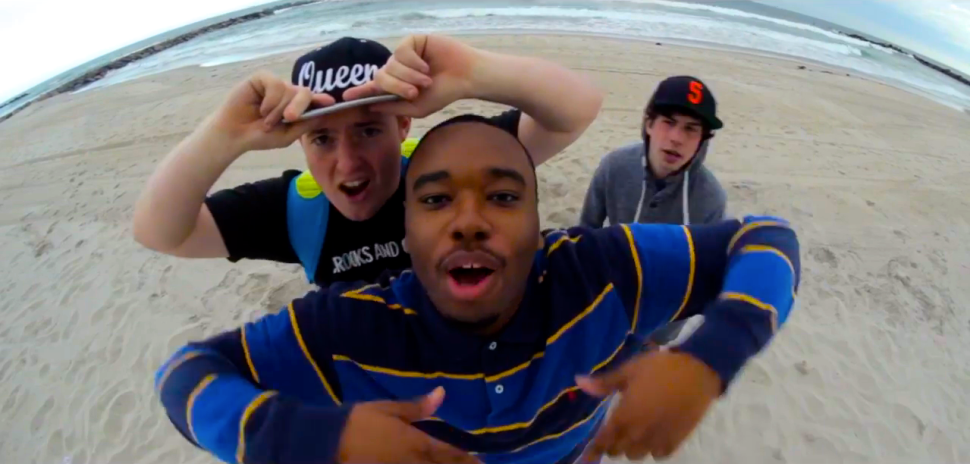 Rockaway Rappers Tell Hipsters to 'Fuck Out the Rock'