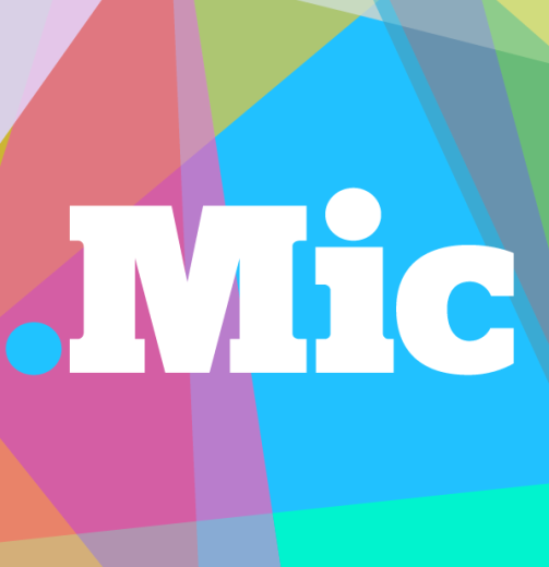 'Mic' Drop: PolicyMic Changes Its Name, Revamps Layout