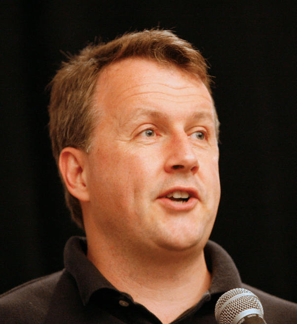 10 Things I Learned from Paul Graham at Y Combinator