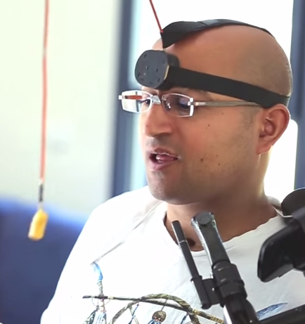 In Nazareth, 'Maker' Competition Attempts to Help the Disabled With 3D Printing