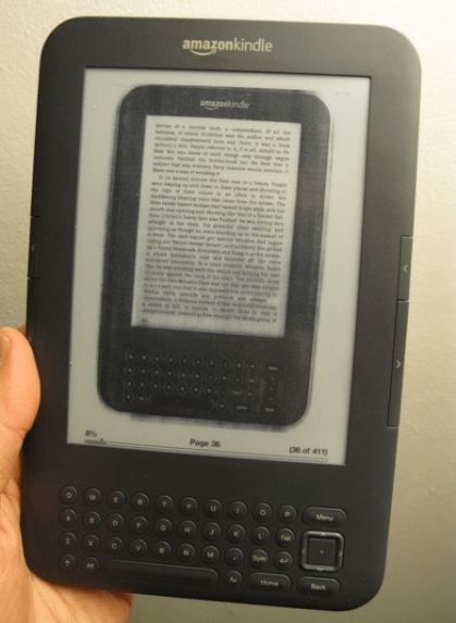 Artist Turns Photocopied 1984 Pages Into Ebook in Protest