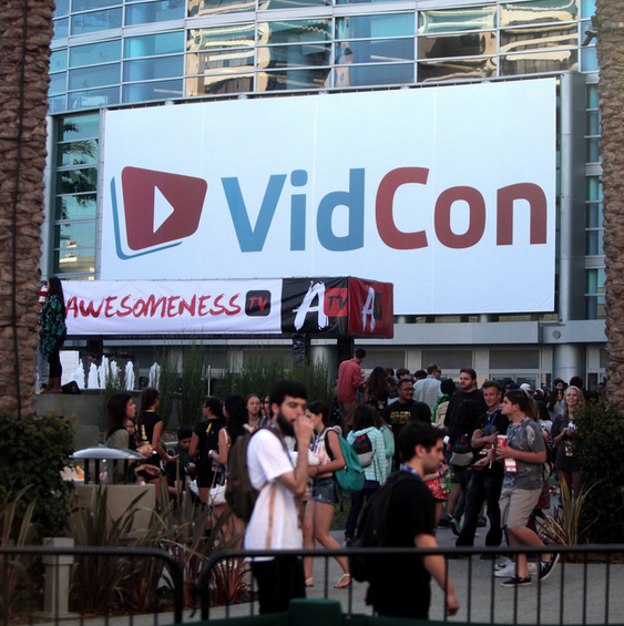 The Three Biggest Trends Coming Out Of Vidcon This Year