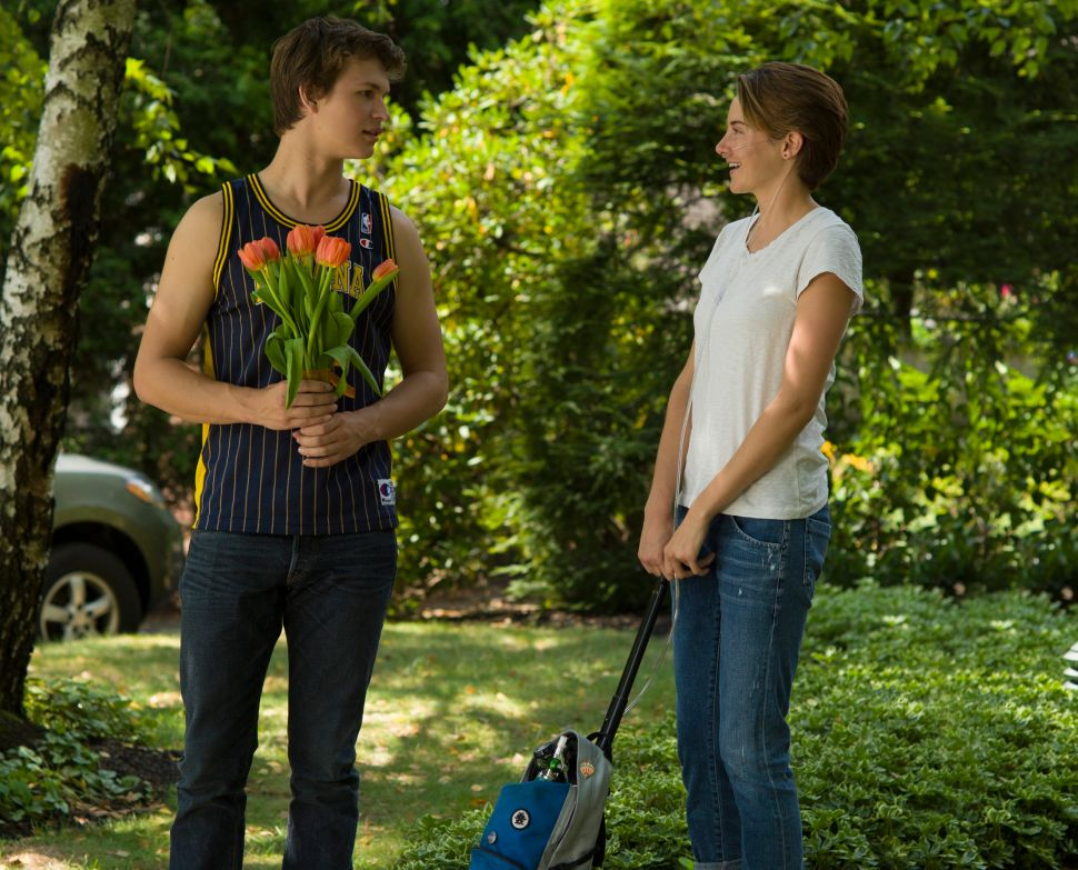 Shailene Woodley Melts Your Heart in 'The Fault in Our Stars'