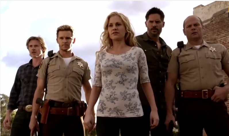 'True Blood' Season 7, Episode 2: They Don't Shoot Vampires, Do They?