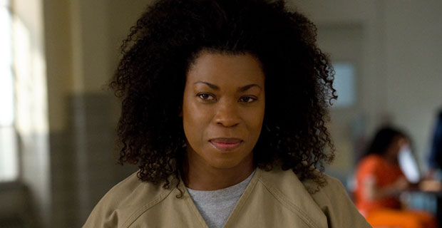 'Orange is the New Black' 2nd Season Review: 'It's A Metaphor, You Potato With Eyes'