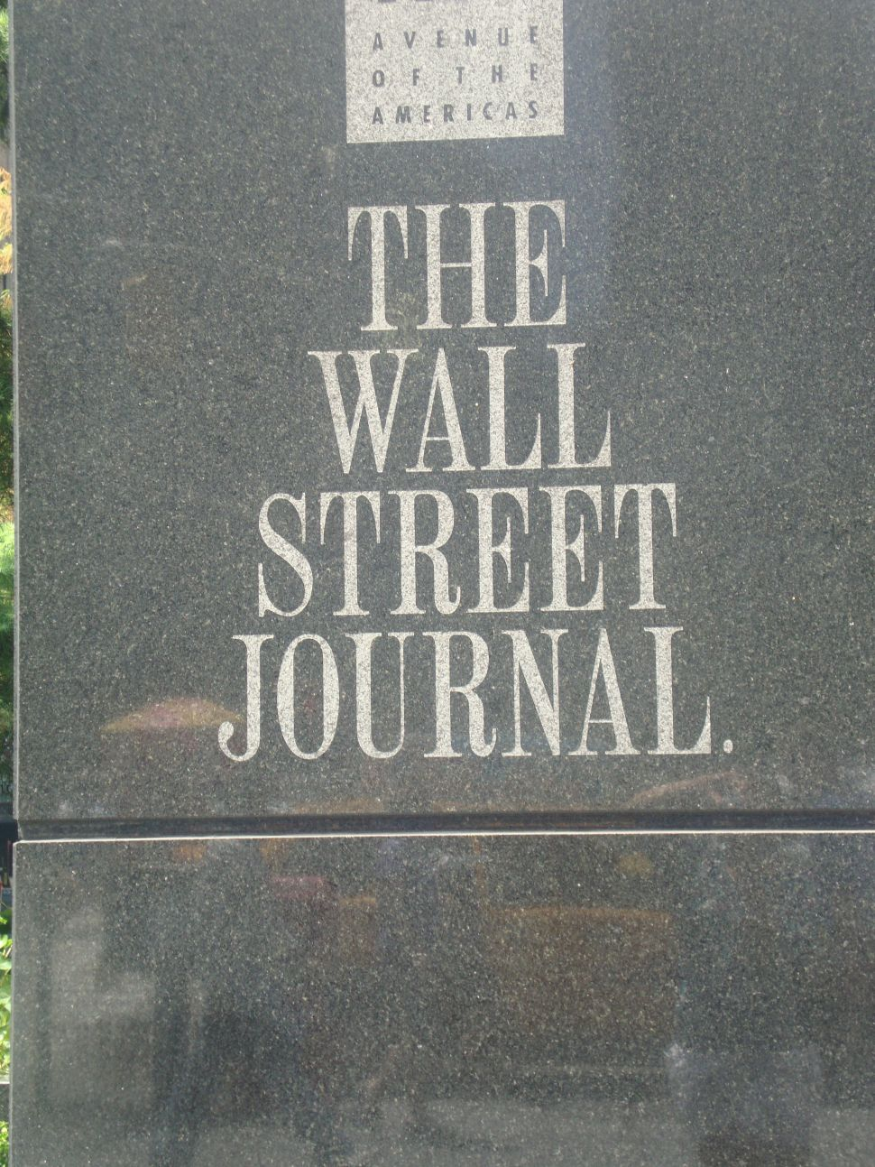 Legendary Wall Street Journal ME Fred Taylor Has Died