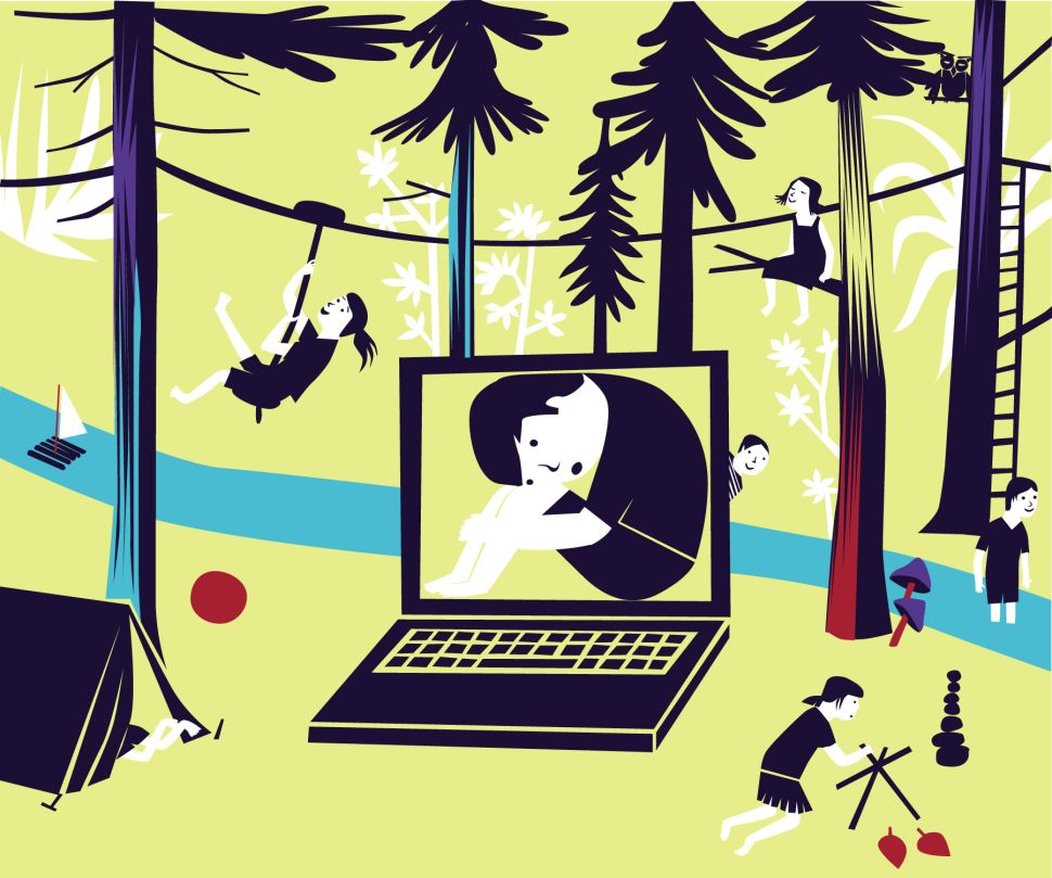 The Case Against Summer Tech Camps
